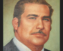 Lic. Juan Pablo Rodríguez Galindo